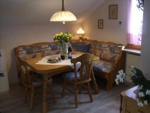 Apart Haus Florian