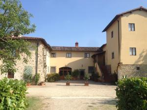 Villa Il Crocicchio