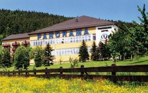(Panorama Hotel Oberwiesenthal)