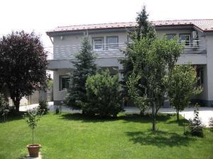 Ubytovanie House