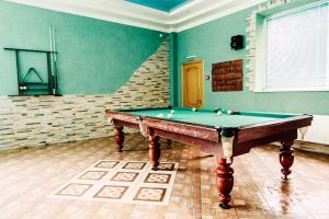 Отель Ангелина - фото 17