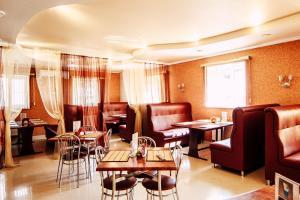 Отель Ангелина - фото 12