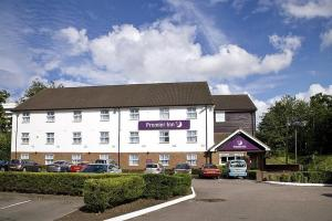 Стивенидж - Premier Inn Stevenage North