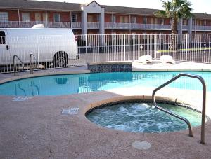 Nearby hotel : La Copa Inn Harlingen Downtown