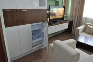 Akant, Отели  Тернополь - big - 31