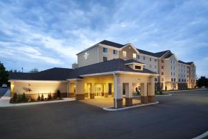 Nearby hotel : Homewood Suites by Hilton Rochester/Greece, NY