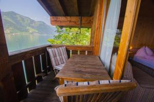 Waterfront Apartments Zell am See - Steinbock Lodges, Apartmány  Zell am See - big - 14