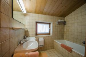 Waterfront Apartments Zell am See - Steinbock Lodges, Apartmány  Zell am See - big - 8