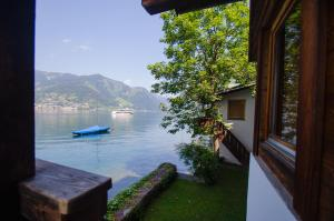 Waterfront Apartments Zell am See - Steinbock Lodges, Apartments  Zell am See - big - 7