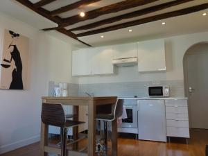 Apartment Fbg StMartin5