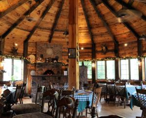 La Perla at Gregory House Country Inn and Restaurant
