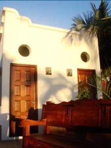 Casa Costa Azul, Отели  Сан-Хосе-дель-Кабо - big - 36