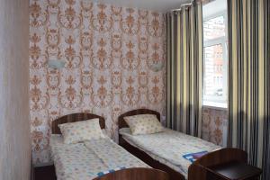 Мини-гостиница Уютная - фото 24