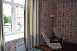 Мини-гостиница Уютная - фото 23