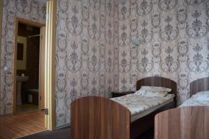 Мини-гостиница Уютная - фото 22