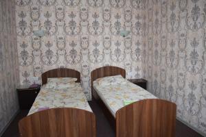 Мини-гостиница Уютная - фото 21