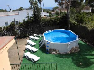 Bed & Breakfast «Holiday Home Gracia», Lloret de Mar