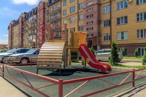 Апартаменты Орджоникидзе - фото 3