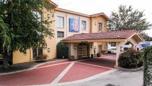 obrázek - Motel 6 Knoxville