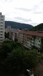 Apartament Carmen, Apartmány  Piatra Neamţ - big - 4