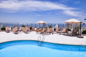 布卡拉曼加丹恩卡尔顿酒店 (Hotel Dann Carlton Bucaramanga)