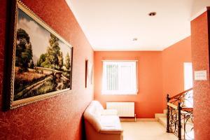 Отель Ангелина - фото 19