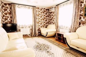 Отель Ангелина - фото 10