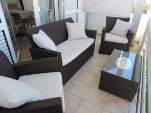 Apartments Villa Tanja, Ferienwohnungen  Trogir - big - 18