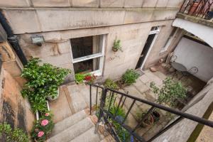 City Centre 2 by Reserve Apartments, Apartmány  Edinburgh - big - 53
