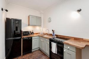City Centre 2 by Reserve Apartments, Apartmány  Edinburgh - big - 55