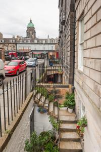 City Centre 2 by Reserve Apartments, Apartmány  Edinburgh - big - 56