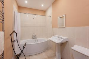 City Centre 2 by Reserve Apartments, Apartmány  Edinburgh - big - 61