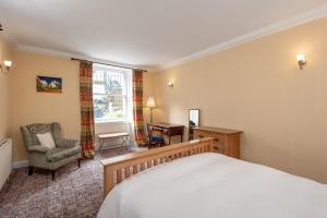 City Centre 2 by Reserve Apartments, Apartmány  Edinburgh - big - 63