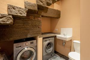 City Centre 2 by Reserve Apartments, Apartmány  Edinburgh - big - 66