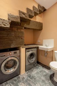 City Centre 2 by Reserve Apartments, Apartmány  Edinburgh - big - 67