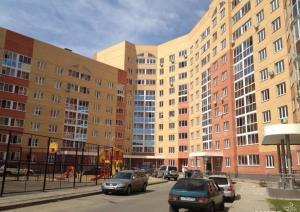 Апартаменты На Солнечной 10, Жуковский
