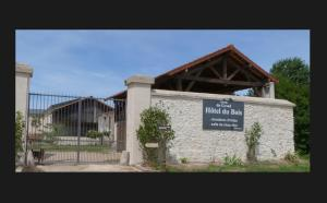 Ferme du Grand Hotel du Bois