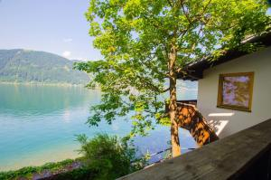 Waterfront Apartments Zell am See - Steinbock Lodges, Apartmány  Zell am See - big - 6