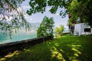 Waterfront Apartments Zell am See - Steinbock Lodges, Apartmány  Zell am See - big - 85