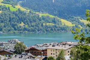 Waterfront Apartments Zell am See - Steinbock Lodges, Apartmány  Zell am See - big - 89