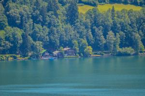 Waterfront Apartments Zell am See - Steinbock Lodges, Apartmány  Zell am See - big - 90