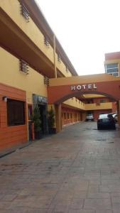 アクア リオ ホテル (Aqua Rio Hotel)