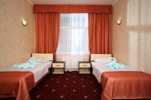 Domodedovo Park Hotel Reviews