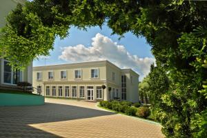 Парк-Отель Домодедово - фото 26