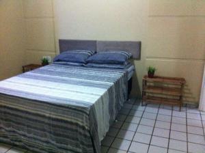 Fiuza Residence, Apartmanok  Fortaleza - big - 1