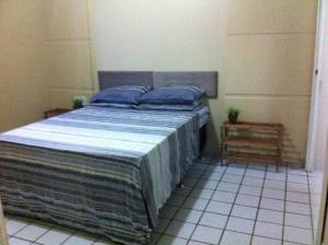 Fiuza Residence, Apartmanok  Fortaleza - big - 32