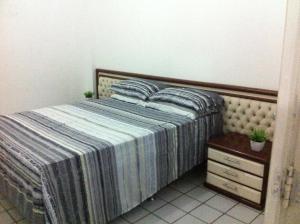 Fiuza Residence, Apartmanok  Fortaleza - big - 33