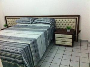 Fiuza Residence, Apartmanok  Fortaleza - big - 34