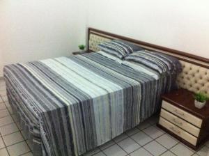 Fiuza Residence, Apartmanok  Fortaleza - big - 35