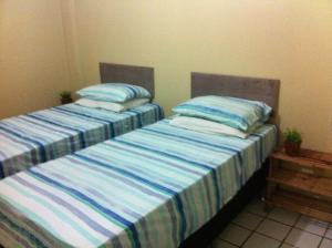 Fiuza Residence, Apartmanok  Fortaleza - big - 36
